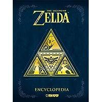The Legend of Zelda - Encyclopedia