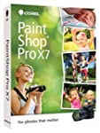 Corel PaintShop Pro X7 (PC)
