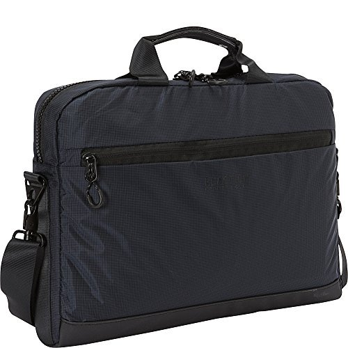 Kenneth Cole Reaction Case Of Birth Laptop Case (Navy) ()