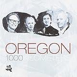 1000 Kilometers by Oregon (2007-08-28)