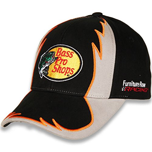 Las Vegas Nascar Race - Martin Truex Jr Bass Pro Shops Checkered Flag Sports Jagged Driver Nascar Hat