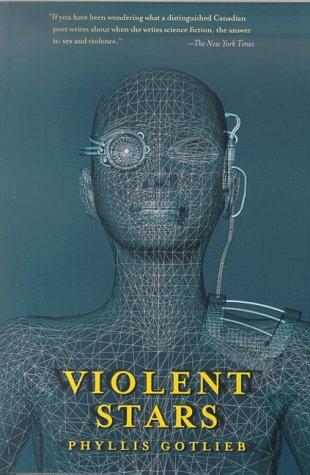 Violent Stars (Lyhhrt Trilogy) by Tor Books