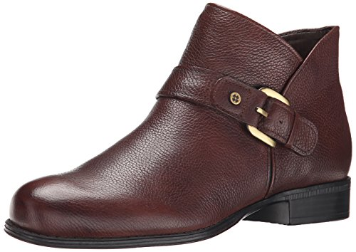 Jarrett Boot, Brown, 7.5 M US (Brown Footwear)