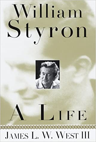 Book William Styron: A Life