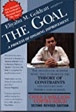 The Goal: A Process of Ongoing Improvement, Eliyahu M. Goldratt, Jeff Cox, 0884270610