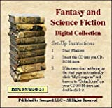 Fantasy and Science Fiction Digital Collection, Stoker, Bram and Burroughs, Edgar Rice, 0976524023