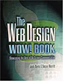 The Web Design WOW! Book