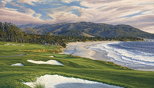 Us Open Pebble - 5