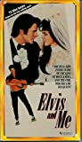 Elvis And Me VHS Tape