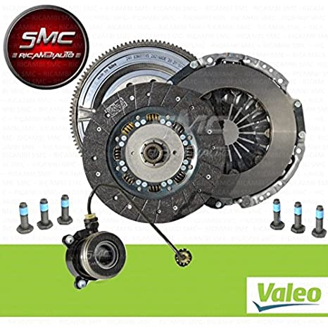Kit Embrague Volante Almohadilla Alfa Romeo 159 Sportwagon (939) - 1.9 JTDM 8 V 85 kW: Amazon.es: Coche y moto