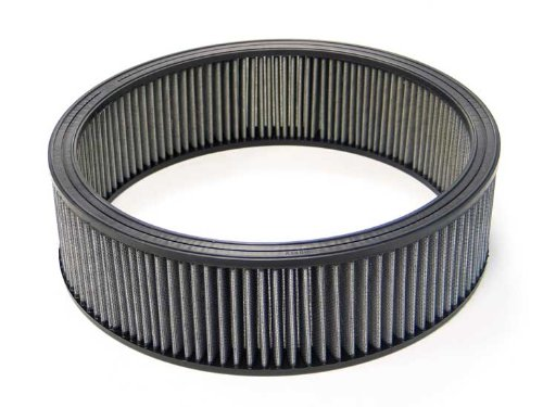 K/&N E-3026R High Performance Replacement Air Filter