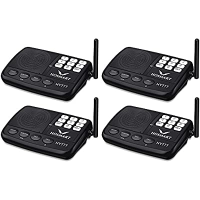 wireless-intercom-system-hosmart