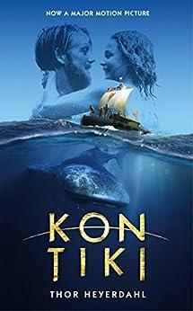 Kon-Tiki (Enriched Classics) by [Heyerdahl, Thor]
