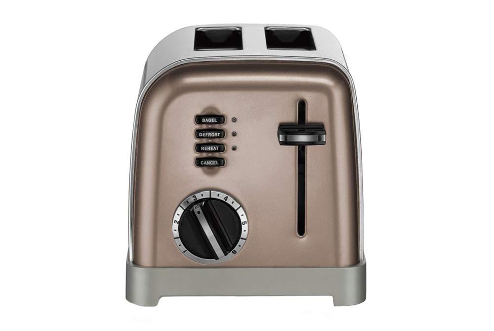 Cuisinart Housewares Metal 2-Slice Toaster