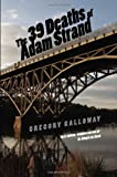 The 39 Deaths of Adam Strand, Gregory Galloway, 0525425659