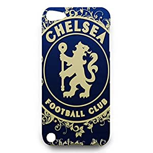 Unique Design FC Crystal Palace Football Club Phone Case Cover For Ipod Touch 5Th 3D Plastic Phone Case
