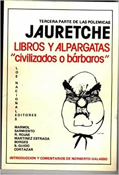 Book Libros y Alpargatas (Spanish Edition)