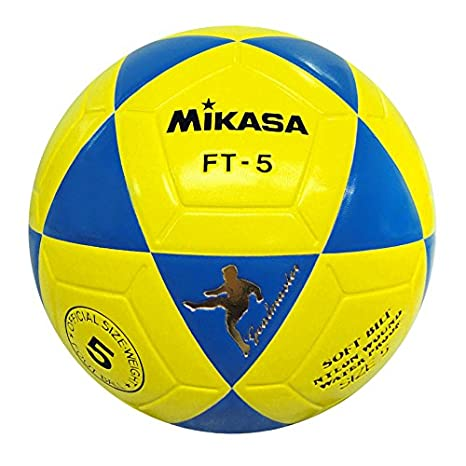 MIKASA FT5, balón Footvolley Unisex Adulto, Unisex Adulto, Ft5 ...