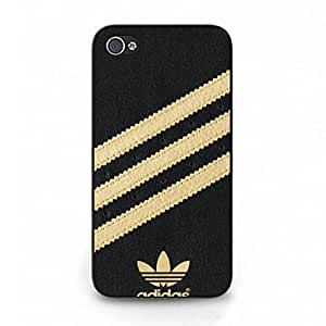Iphone 4 Case TPU,The Famous Brand Adidas Sports Logo Phone Case,Phone Case Cover For Iphone 4