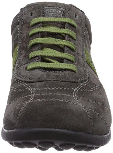 Camel active Twist 20 Herren Charcoal Sneakers Grau Charcoal Herren igfh ... d9bdba