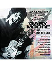 Moore Blues For Gary A Tribiute To Gary Moore (Digipack)