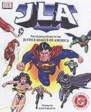 """Justice League of America"" Ultimate Guide"