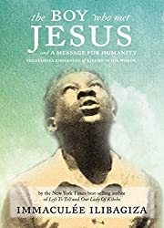 The Boy Who Met Jesus and A Message for Humanity