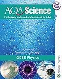GCSE Physics, Jim Breithaupt, 0748796479