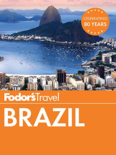 Fodor's Brazil (Travel Guide)