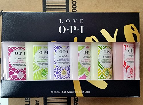 Hand Lotion Favors