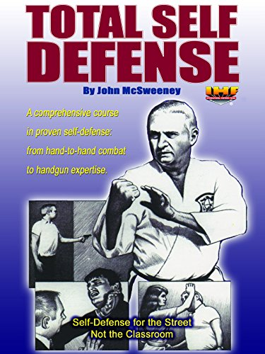 Total Self Defense by John McSweeney