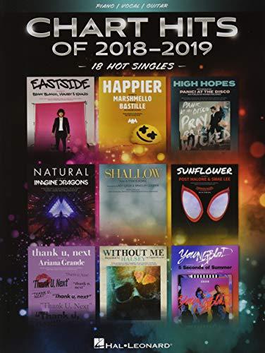 Chart Hits of 2018-2019: 18 Hot Singles (Chart Hits Of (Year))