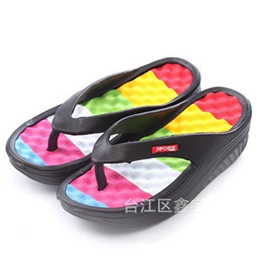 cb0895453c30 Best Value · Comfortable Sandals Wedges Platform Suitable product image