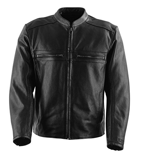 Top Motorcycle Jacket Brands - 1
