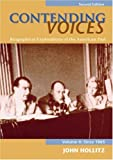 img - for 2: Contending Voices: Biographical Explorations of the American Past, Volume II: Since 1865 (Second Edition) book / textbook / text book