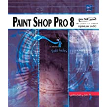 Paint Shop Pro 8 : Studio Factory