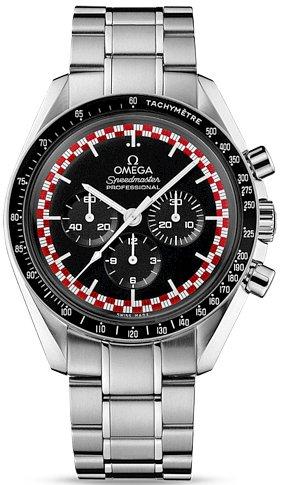 Omega Speedmaster Moonwatch Bl