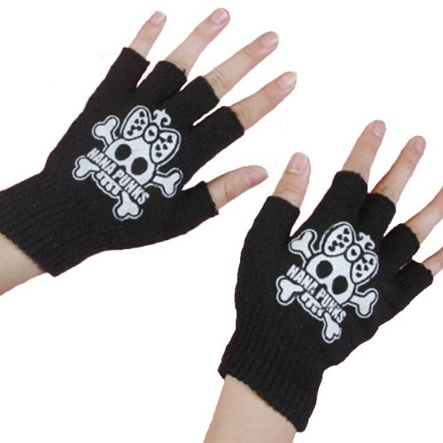 (エーシーディーシーラグ)ACDC RAG 指先CUTのびのび手袋(5TYPE)