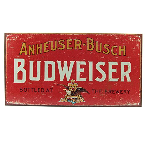 budweiser-weathered-tin-bar-sign