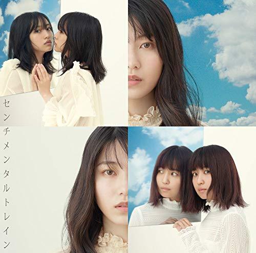 AKB48 / センチメンタルトレイン[DVD付通常盤E]