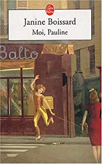 L'Esprit de famille, tome 4 : Moi, Pauline par Boissard