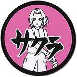 Naruto Shippuden: Sakura Anime Patch