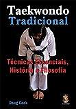 capa de Taekwondo Tradicional