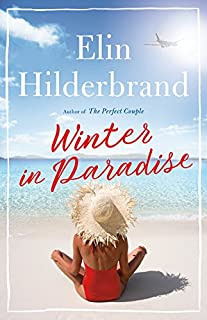 Book Cover: Winter in Paradise