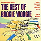 Axel Zwingenberger Presents: Best of Boogie Woogie