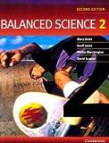 Balanced Science 2, Mary Jones and Geoff Jones, 0521599806