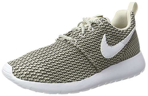 One Bone cobblestone Beige black Nike Roshe Gymnastique Chaussures Gs light De Fille white 5wBUqz