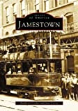img - for Jamestown (NY) (Images of America) book / textbook / text book