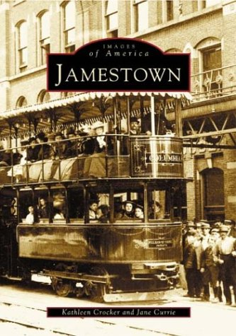 Jamestown   (NY)  (Images of - Br Tory