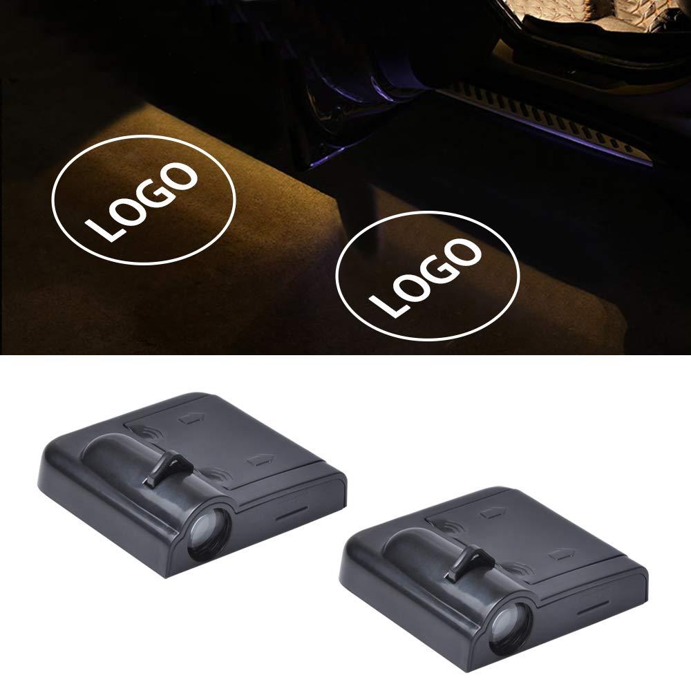 LED Kennzeichenbeleuchtung OTUAYAUTO Kennzeichen Led Nummernschildbeleuchtung